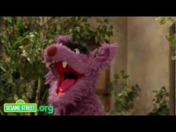 "Sesame Street – ""Hurray for X"""