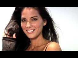 """Up The Walls"" Featuring Olivia Munn, MYMAG!"