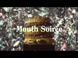 McDonalds Mouth Soiree