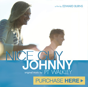 Nice Guy Johnny Soundtrack